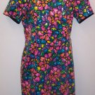 Vintage Gorgeous Rinni Formal Gown Dress Size 12 101-2hgown
