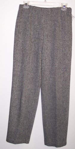 Chadwicks Dress Slacks Pants Size 6 Career Clothing 101-1530 Once Is Never Enough