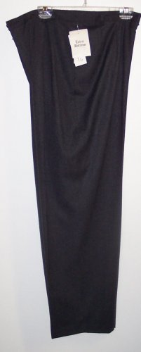 Career Clothing Pursuits, LTD Dress Slacks Pants Size 16 NWT 234-83 Once Is Never Enough