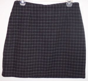 Old Navy Wool Mini Pencil Skirt Size 8 141-99 Once Is Never Enough