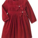 Gymboree NWT Family Portrait LS Dress with Bows Size 4 Easter Dress box8