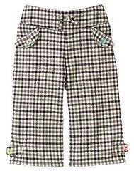 Gymboree NWT Imaginary Friends Plaid Pants Size 18 - 24 Months