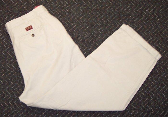 Nikoata Casuals Mens Khaki Pants Waist 38 Inseam 32 101-h02 locw19