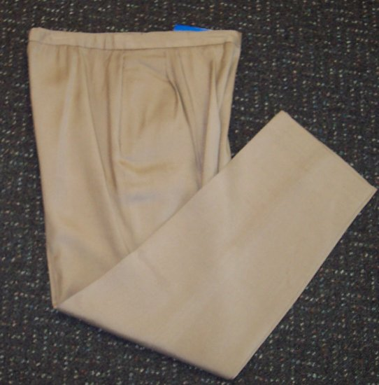 Vintage Weathervane Petites Slacks Dress Pants Size 12P 12 Petite 101-h06