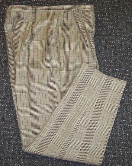 Petite Sophisticate and Co Dress Slacks Career Pants Size 12 101-0000h