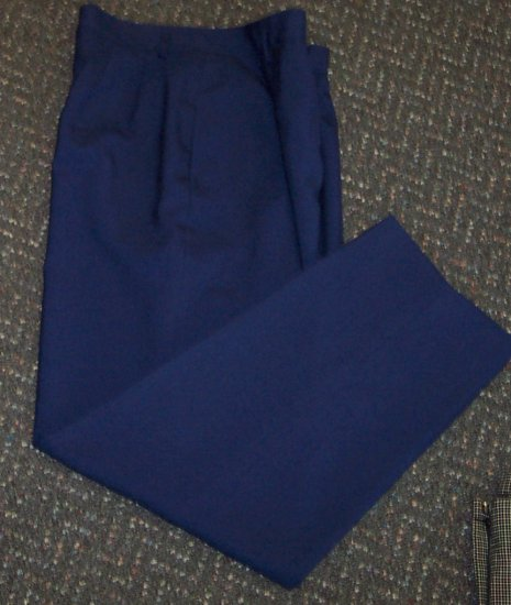 Smith Forester Womens Career Dress Slacks Pants Size 14 101-1932h