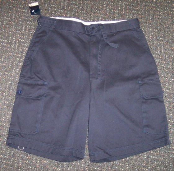 NWT Surburban Mens Men's Shorts Navy Size M 101-h01h 101-h02h location89