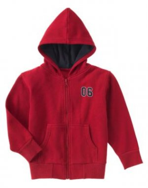 Gymboree NWT Old Town Harbor Zip Hoodie Jacket Size 5 101-4108 location8