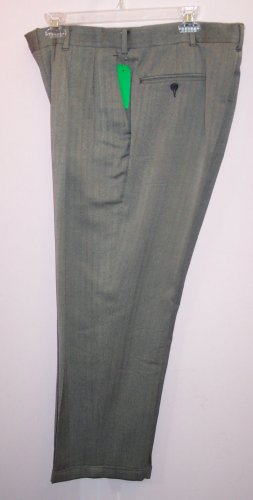 Mens Men's Dress Slacks Pants 36 X 29 101-15h location48