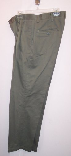 Lee Casual Mens Men's Slacks Pants 34 X 32 101-10h location131