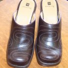 Maurices Womens Clogs Casual Shoes 6.5 M 6 1/2 101-3982h location87