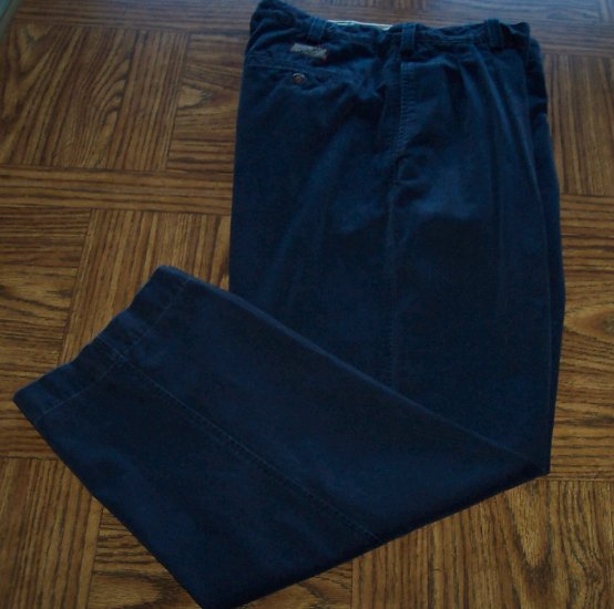 Abercrombie & Fitch Mens Men's Slacks Pants 34 X 32 101-7h location131