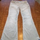 Weathervane Series 16 Jeans Casual Gray Pants Size 7 101-36h Once Is Never Enough