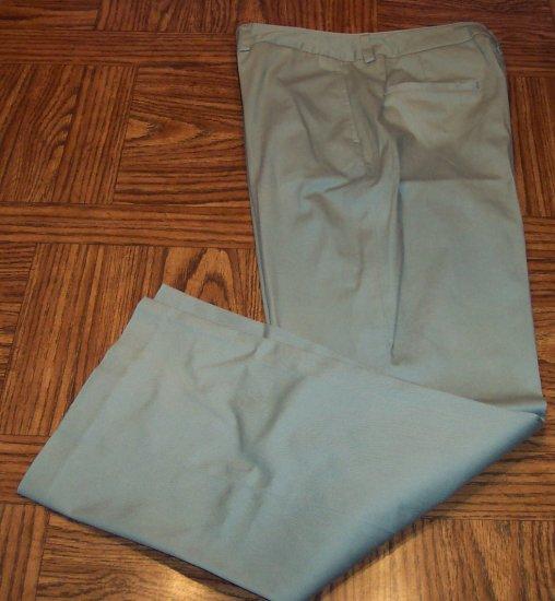 DRESSBARN Dress Barn Casual Slacks Khakis PANTS Size 12 101-24 location93