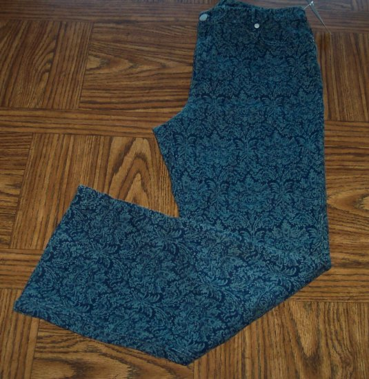 Jones New York Country Stretch Jeans Pants Size 12 101-h3229 Once Is Never Enough