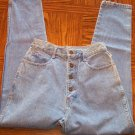 Vintage Rio Women's Jeans Size 9 Ladies Denim Pants 154-290h location86