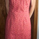 EXPRESS World Brand Retro Mod Romantic Dress Size 3/4  101-5hdress location97