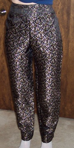 Allison Taylor Women's Slacks Dress Pants Size 4 101-558h location89