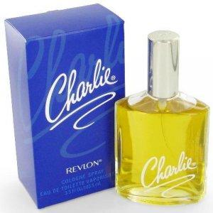 Charlie Blue by REVLON
