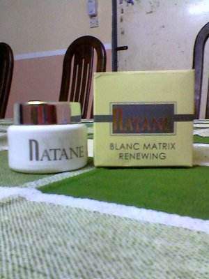 Natane Blanc Matrix Renewing