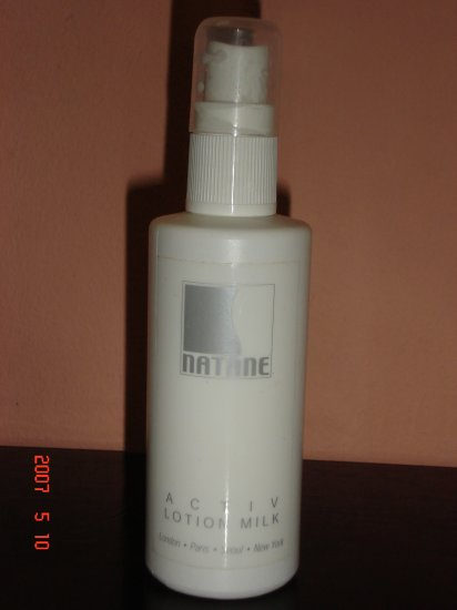 Natane Activ  Lotion Cream