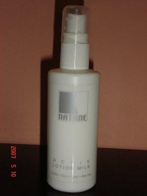 Natane Activ  Lotion Cream