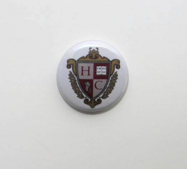 Veronica Mars Pin Hearst College Pinback Button Badge