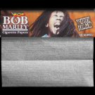 1 x BOB MARLEY 1¼ 50 Leaves Rolling Paper Booklet