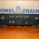 Lionel 6436 Lehigh Valley Quad Hopper Car