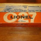 Lionel Outfit No. 11232 (232 New Haven ALCO A, 6062, 6413, 3410, 6057-50, and 1025 Transformer)