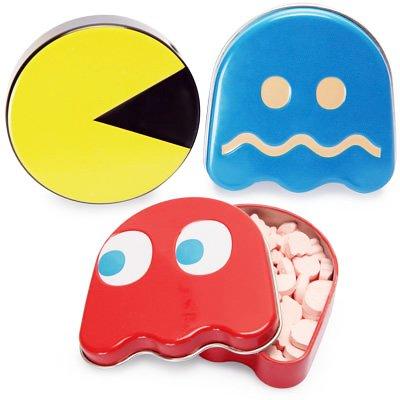Pac Man Candy