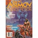 Asimov SF Magazine Juily 1986 w/ Silverberg Williams