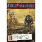 Fantasy & Science Fiction Magazine July 1997