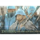 Lord of the Rings Prismatic Foil Card 5 of 10 ROTK