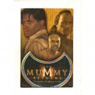 The Mummy Returns  boxed base set