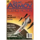 Isaac Asimov's Science Fiction Magazine March 1988