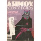 Isaac Asimov's Science Fiction Magazine Mid-December 82