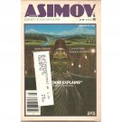 Isaac Asimov's Science Fiction Magazine February 15, 82
