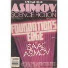 Isaac Asimov's Science Fiction Magazine December 1982