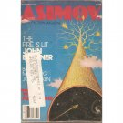 Isaac Asimov's Science Fiction Magazine September 1982