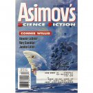 Asimov SF Dec '93 w/ Willis,Joblokov, Lethem, Rosenblum