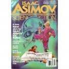Asimov SF mid-Dec '90 w/ Landis, Steele, MacLeod