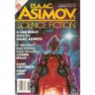 Asimov SF mid-Dec '89 w/ Willis, Turtledove, Kress