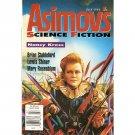 Asimov SF Jul '93 w/ Kress,Shiner,Rosenblum, Stableford