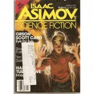 Isaac Asimov's Science Fiction Magazine March 1987