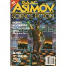 Asimov's SF Jul '87 w/ R. Silverberg, James Tiptree jr
