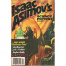 Isaac Asimov's Science Fiction Magazine July-August 78