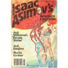 Isaac Asimov's Science Fiction Magazine Nov-Dec 1978