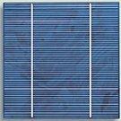 2V 50mA 0.1W High Efficiency Solar Cell