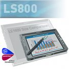 LS800 Centrino 753 1.2GHZ Pentium M, Win XP Tablet PC - Motion Computing CA43232